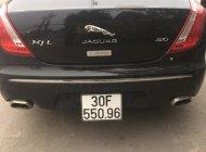 Cần bán Jaguar XJL 3.0 đời 2013, màu đen, xe nhập giá 3 tỷ 250 tr tại Hà Nội