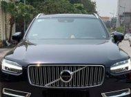 Chính chủ bán Volvo XC90 2.0 AT sản xuất năm 2016, màu xanh giá 3 tỷ 500 tr tại Hà Nội