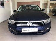 Bán xe Volkswagen Passat 2018, màu xanh lam, nhập khẩu giá 1 tỷ 479 tr tại Tp.HCM