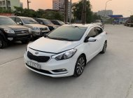 Kia K3 2.0 đời 2014, màu trắng giá 525 triệu tại Hà Nội
