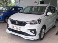 Cần bán xe Suzuki Ertiga AT đời 2018, màu trắng, nhập khẩu nguyên chiếc giá 549 triệu tại Bình Dương