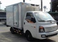 Hyundai Porter H150 đông lạnh 1,2 tấn mới 100% giao ngay giá 540 triệu tại Hà Nội
