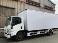 Xe tải Isuzu 3T5 thùng bảo ôn - NPR85KE4, 830 triệu giá 830 triệu tại Tp.HCM