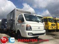 Bán xe tải Hyundai 1.5 tấn H150 bán trả góp giá 399 triệu tại Bình Dương