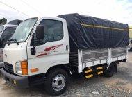 Xe Hyundai Mighty N250 mui bạt giá rẻ giá 490 triệu tại Đồng Nai