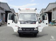 Xe tải Isuzu 1T4 thùng kín - QKR77HE4, thùng 4m3, 511 triệu giá 511 triệu tại Tp.HCM