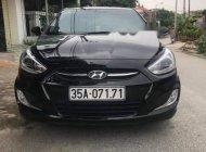 Cần bán Hyundai Accent Blue sản xuất 2016, màu đen, xe chính chủ đẹp giá 455 triệu tại Ninh Bình