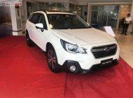 Bán Subaru Outback 2.5i-S đời 2018, màu trắng, nhập khẩu giá 1 tỷ 777 tr tại Hà Nội