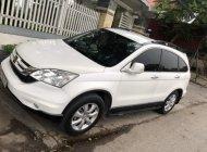 Bán Honda CR V sản xuất năm 2012, màu trắng, xe gia đình giá 680 triệu tại Thanh Hóa
