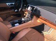 Bán Jaguar XF 2.0 Luxury đời 2015, màu đen, nhập khẩu giá 1 tỷ 530 tr tại Tp.HCM