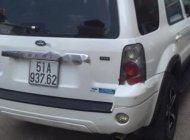 Bán Ford Escape 2.3 đời 2004, màu trắng, ít sử dụng  giá 200 triệu tại Tp.HCM