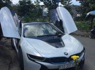 Cần bán lại xe BMW i8 đời 2014, màu trắng xe nhập giá 3 tỷ 900 tr tại Tp.HCM