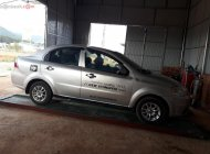Bán Daewoo Gentra sản xuất 2007, màu bạc, 160 triệu giá 160 triệu tại Gia Lai