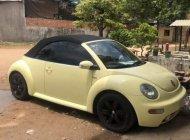 Bán xe Volkswagen Beetle 2008, màu vàng, nhập khẩu   giá 470 triệu tại Bình Định