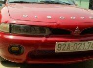 Bán xe Mitsubishi Galant 2.0 năm 1994, màu đỏ, xe nhập giá 125 triệu tại Hà Nội