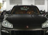 Bán Porsche Cayenne 4.8 V8 AT đời 2008, màu nâu, nhập khẩu nguyên chiếc giá 895 triệu tại Hà Nội