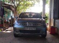 Bán Nissan Grand livina sản xuất năm 2010, màu xám, chính chủ giá 320 triệu tại Bình Dương