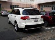 Cần bán lại xe Acura MDX năm 2008, màu trắng, nhập khẩu giá 750 triệu tại Tp.HCM