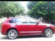 Bán xe Porsche Cayenne sản xuất 2009, màu đỏ, nhập khẩu giá 1 tỷ 50 tr tại Tp.HCM