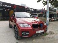 Cần bán xe BMW X6 XDrive sản xuất năm 2008, màu đỏ, xe nhập, giá tốt giá 795 triệu tại Hà Nội