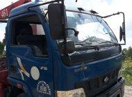 Ngân hàng thanh lý xe tải có cẩu Veam VT650MB giá 540 triệu tại Tp.HCM