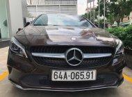 Chính chủ cần bán xe Mercedes CLA200, lướt 4999 km, ĐK 8/2018 giá 1 tỷ 292 tr tại Tp.HCM