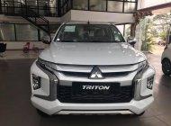 Cần bán Mitsubishi sản xuất 2019, màu trắng, xe nhập, 2 cầu, số tự động giá 818 triệu tại Hà Nội