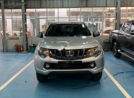 Cần bán xe Mitsubishi Triton 4x2 AT đời 2019, màu bạc, xe nhập  giá 586 triệu tại Hà Nội