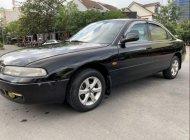 Cần bán gấp Mazda 626 đời 1998, màu đen giá cạnh tranh giá 125 triệu tại Đà Nẵng