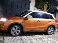 Bán xe Suzuki Vitara 2017, nhập khẩu, màu vàng cam giá 680 triệu tại Bình Dương