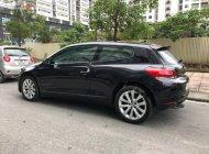 Bán xe Volkswagen Scirocco đời 2010, đăng ký cuối năm 2011, xe màu đen, nội thất màu da bò giá 520 triệu tại Hà Nội