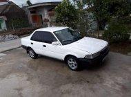 Cần bán Toyota Corolla sản xuất năm 1992, màu trắng giá 38 triệu tại Hải Phòng