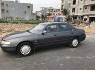 Cần bán Mazda 626 năm sản xuất 1996, màu xám, nhập khẩu nguyên chiếc, 120tr giá 120 triệu tại Bắc Ninh