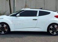 Cần bán gấp Hyundai Veloster 2011, màu trắng, xe nhập giá 485 triệu tại Đà Nẵng