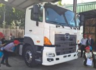 Bán đầu kéo Hino nhập khẩu giá 1 tỷ 570 tr tại Hưng Yên