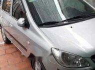 Bán Hyundai Click 1.4AT năm 2009, màu bạc, nhập khẩu nguyên chiếc giá 235 triệu tại Hải Dương