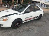 Cần bán lại xe Kia Cerato đời 2008, màu trắng, xe nhập giá cạnh tranh giá 178 triệu tại Cần Thơ