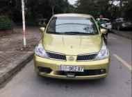 Bán Nissan Tiida 1.8 AT đời 2008, nhập khẩu chính chủ giá 340 triệu tại Hà Nội
