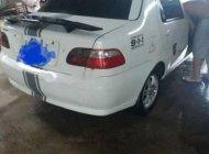 Cần bán gấp Fiat Albea 1.3 năm 2005, màu trắng giá 92 triệu tại Bắc Giang