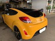Bán ô tô Hyundai Veloster GDI năm 2011, màu vàng, Đk 2014 giá 480 triệu tại Lâm Đồng