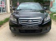 Bán xe Daewoo Lacetti CDX 1.6 AT 2010, màu đen, nhập khẩu, 300 triệu giá 300 triệu tại Thanh Hóa