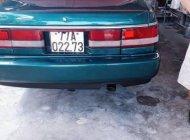 Bán ô tô Mazda 626 đời 1992, xe vừa mới sơn lại để đi tết giá 45 triệu tại Bình Định