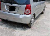 Bán ô tô Kia Morning đời 2008, màu bạc, xe nhập giá 153 triệu tại Hà Giang