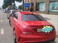 Cần bán Mercedes CLA250 4Matic đời 2015, màu đỏ, nhập khẩu nguyên chiếc, chính chủ giá 1 tỷ 200 tr tại Đà Nẵng