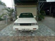 Bán Nissan Maxima năm 1990, màu trắng, nhập khẩu   giá 45 triệu tại Đồng Tháp