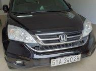 Bán Honda CRV 2.4AT, màu đen, xe gia đình, 650tr giá 650 triệu tại Tp.HCM