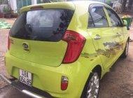 Bán Kia Picanto sản xuất 2013, nhập khẩu, xe gia đình  giá 299 triệu tại Đắk Lắk