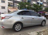 Cần bán lại xe Toyota Vios 1.5G 2014, màu bạc, số tự động, giá tốt giá 448 triệu tại Nghệ An