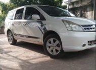 Bán ô tô Nissan Livina năm sản xuất 2012, màu trắng, nhập khẩu, có thương lượng tiếp người thiện chí giá 210 triệu tại Đắk Lắk