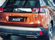 Bán Peugeot 3008 năm sản xuất 2019, mới 100% giá 1 tỷ 199 tr tại Tp.HCM